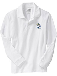 PCA Logo Polo Shirts