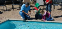 Summer Science Camp 2015
