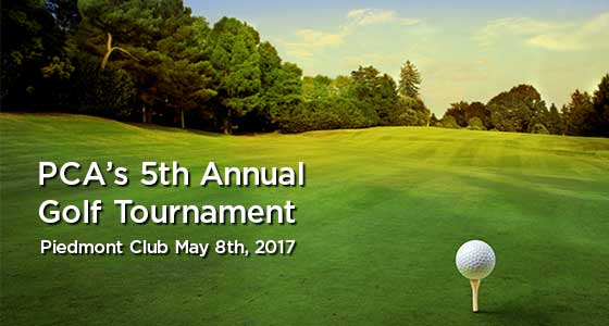 Join us for our 5th Annual Golf Tournament